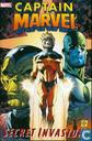Captain Marvel, Secret Invasion