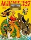 Bandes dessinées - Agent 327 - Dossier Zondagskind