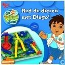 Red die dieren met Diego