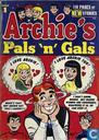 Archie's Pals 'n Gals 1