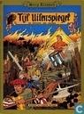 Bandes dessinées - Thyl Ulenspiegel - De opstand der Geuzen