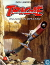Comic Books - Trigan Empire, The - Kolonie in opstand