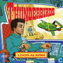 Books - Thunderbirds - Loos Alarm
