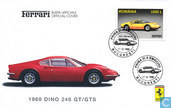 1969 Dino 246 GT / GTS