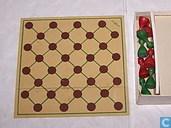 Jeux de société - 2 in 1 - 2 in 1