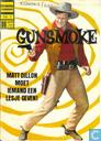 Comic Books - Gunsmoke - Matt Dillon moet iemand een lesje geven!