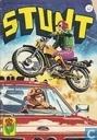 Comics - Stunt - De grote rally