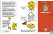 Miscellaneous - Koninklijke Munt van België - Suske en Wiske - 1945-1995