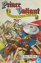 Prince Valiant Fights Attila the Hun