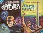 Cache From Outer Space + The Celestial Blueprint and Other Stories