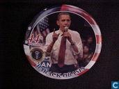 44ème Président Barack Obama