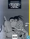 Comic Books - Canardo - De roes van het bloed