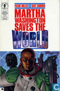Bandes dessinées - Martha Washington - Martha Washington saves the world 3
