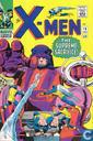 The X-Men 16