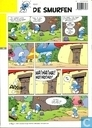 Comics - Rote Ritter, Der [Vandersteen] - 1999 nummer  52