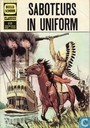 Comics - Saboteurs in uniform - Saboteurs in uniform