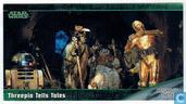 Threepio Tells Tales