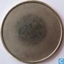 Penningen / medailles - Lege muntplaatjes (rondellen) - Muntplaatje 22mm