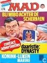 Comics - Mad - 1e Reihe (Illustrierte) (Niederlandisch) - Nummer  176