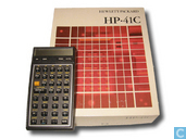 Most valuable item - HP-41C