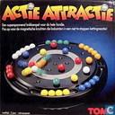 Spellen - Actie Attractie - Actie Attractie