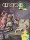 Comics - Oltretomba - De duivelaanbidders