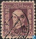 Präsident Masaryk
