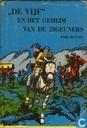 """Livres - Cinq, Les - """"De Vijf"""" en het geheim van de zigeuners"""
