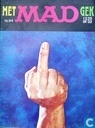 Comic Books - Mad - Vol.1 (magazine) (Dutch) - Nummer  64