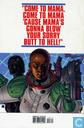 Comic Books - Martha Washington - Martha Washington saves the world 3