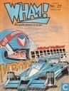 Bandes dessinées - Colin Colas - Wham 23