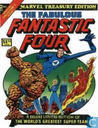 The Fabulous Fantastic Four