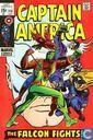 Captain America 118