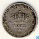 Portugal 50 reis 1893