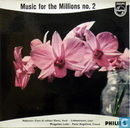 Music for the Millions no. 2