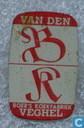 BK Van den Boer's koekfabriek Veghel [rood]