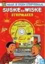 Suske en Wiske Stripmaker