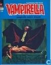 Comic Books - Dracula - Vampirella 6