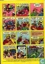 Comics - Sjors van de Rebellenclub (Illustrierte) - 1965 nummer  20