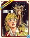 Strips - Brigitte op de planken - Brigitte op de planken