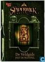 The Spiderwick Chronicles - De Veldgids