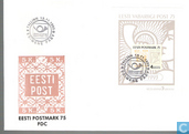 75 year stamps