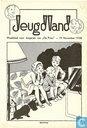 Bandes dessinées - Jeugdland (tijdschrift) - 1938 nummer  21