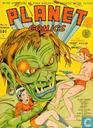Planet Comics 11