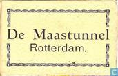 De Maastunnel Rotterdam