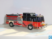 E-One Pumper Hazelcrest