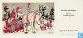 Paulus nieuwjaarskaart