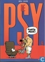 Comic Books - Psy, De - Rustig maar!