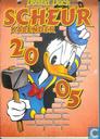 Scheurkalender 2005