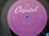 Platen en CD's - McGuinn, Clark & Hillman - McGuinn, Clark & Hillman